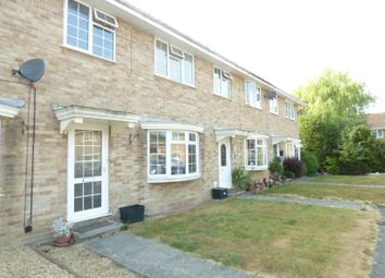 Thumbnail 3 bed terraced house to rent in Tresillian Close, Walkford, Christchurch