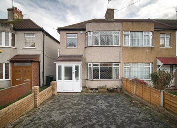 Thumbnail 3 bed property for sale in Roding Lane North, Woodford Green