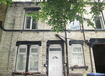 2 bed terraced house for sale in Thursby Street, Bradford, West Yorkshire BD3