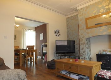 Thumbnail 2 bed terraced house for sale in Peel Street, Chorley