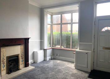 Thumbnail Property to rent in Wilton Road, Erdington, Birmingham