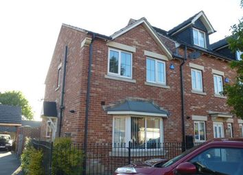 Thumbnail 3 bed town house to rent in Sunningdale Drive, Edlington, Doncaster