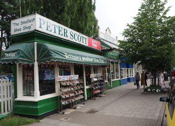 Thumbnail Retail premises for sale in Shoe Shops LN10, Lincolnshire