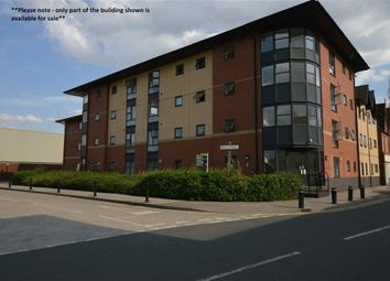 Thumbnail 1 bed flat for sale in Reed Street, Hull