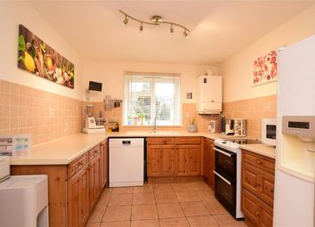 Thumbnail 3 bed terraced house for sale in Harvard Close, Lewes, East Sussex