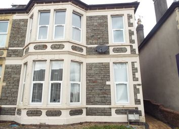 Thumbnail 6 bed property to rent in Filton Avenue, Horfield, Bristol
