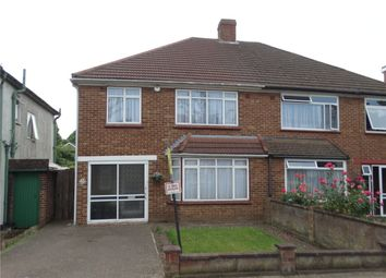 Thumbnail 3 bed semi-detached house for sale in Ancaster Road, Beckenham