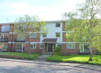 Thumbnail 2 bed flat to rent in Arno Court, Storeton Road, Oxton