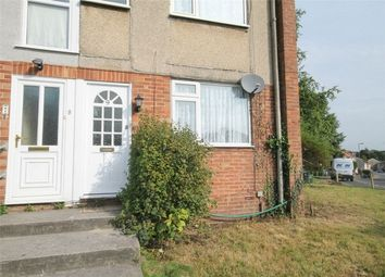 Thumbnail 1 bed flat to rent in Alsop Road, Kingswood, Bristol, Gloucestershire