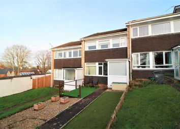 Thumbnail 2 bed terraced house for sale in Capper Close, Newton Poppleford, Sidmouth
