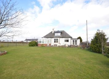 Thumbnail 4 bedroom detached house for sale in Gargunnock, Stirling