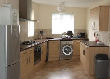 Thumbnail 2 bed flat to rent in Upper Bevendean Avenue, Brighton