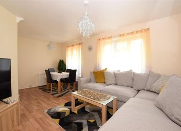 2 bed terraced house for sale in Ravenswood Drive, Woodingdean, Brighton, East Sussex BN2