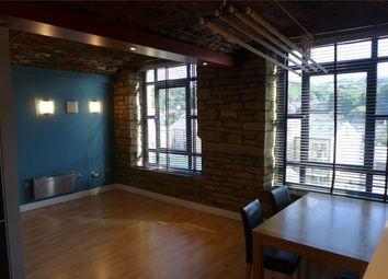 Thumbnail 1 bed flat to rent in 1 Firth Street, Huddersfield, West Yorkshire