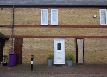 Thumbnail 2 bed terraced house to rent in Codling Close, Wapping, London