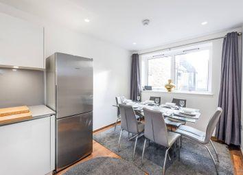 2 bed maisonette to rent in Longmoore Street, Pimlico, London SW1V
