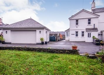 Thumbnail 3 bed semi-detached house for sale in Kendal Road, Bowness-On-Windermere, Windermere, Cumbria