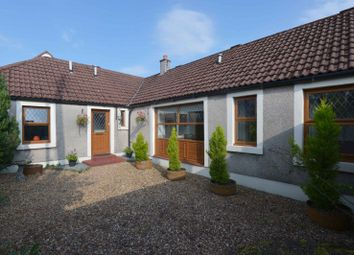 Thumbnail 4 bed detached house for sale in Main Street, Blairingone, Clackmannanshire