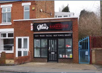 Thumbnail Commercial property for sale in 144A Bulkington Road, Bedworth, Warwickshire