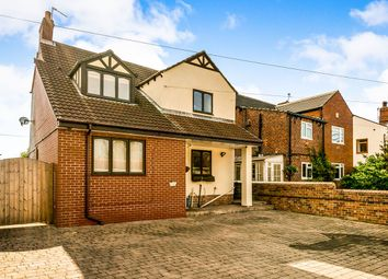 Thumbnail 4 bed detached house for sale in Oaksfield, Methley, Leeds