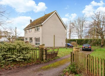 Thumbnail 4 bed link-detached house for sale in 66 Main Road, Cleeve, Bristol, North Somerset