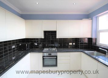 Thumbnail 4 bed duplex for sale in Larch Road, Cricklewood