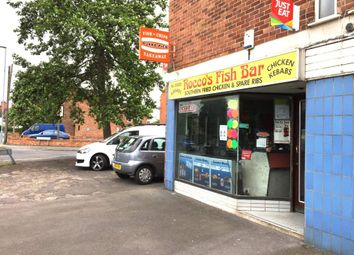 Thumbnail Restaurant/cafe for sale in Loughborough LE11, UK