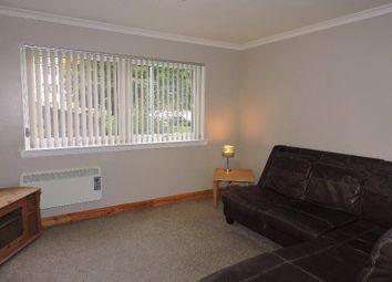 Thumbnail 1 bed flat to rent in Ferguson Court, Bucksburn, Aberdeen