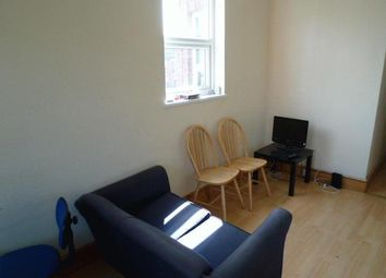 Thumbnail 4 bed maisonette to rent in Broomfield Road, Earlsdon, Coventry, West Midlands