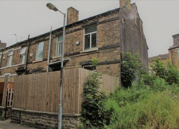 Thumbnail 4 bed terraced house to rent in Yews Mount, Lockwood, Huddersfield