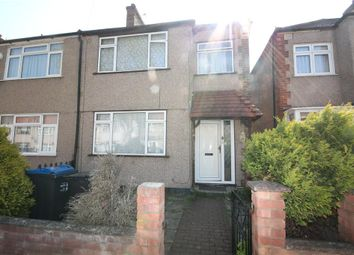 3 bed end terrace house for sale in Abbotts Road, Mitcham CR4