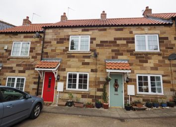 Thumbnail 2 bed terraced house to rent in Johnson's Yard, Guisborough