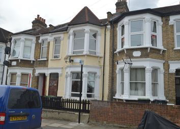 Thumbnail 5 bed terraced house to rent in Fairbourne Road, London