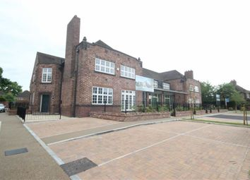 Thumbnail 3 bedroom town house for sale in Orchard House, 318 Ellenbrook Road, Boothstown