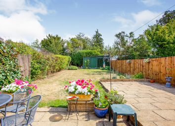 Mill Way, Bushey WD23. 3 bed semi-detached house for sale