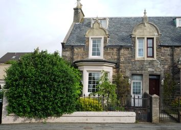 Thumbnail 4 bed town house for sale in James Street, Stornoway, Isle Of Lewis