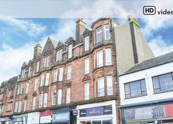 Thumbnail 2 bed flat for sale in Larchfield, Colquhoun Street, Helensburgh