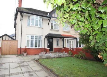 Thumbnail 4 bed property for sale in Liverpool Road, Crosby, Liverpool