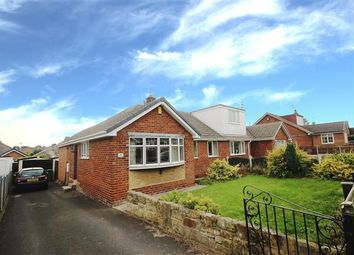Thumbnail 3 bed bungalow for sale in Ringwood Way, Hemsworth, Pontefract