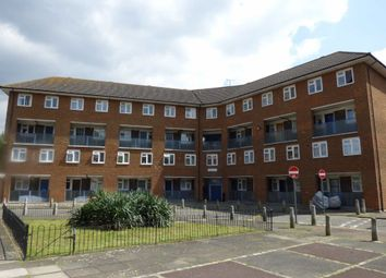 Thumbnail 3 bed flat for sale in Cornick House, London