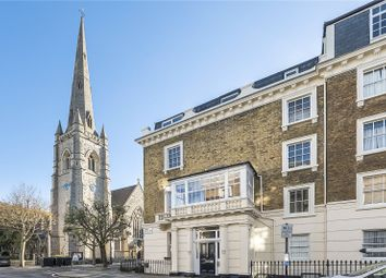 Thumbnail 1 bedroom flat for sale in Cambridge Street, London