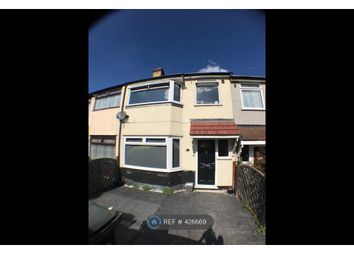 Thumbnail 3 bed terraced house to rent in Francis Road, Dartford
