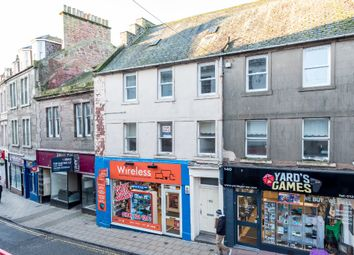 2 bed flat for sale in High Street, Arbroath, Angus DD11