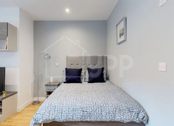 Thumbnail Studio to rent in Onyx Residence, 111 St Mary's Road, Sheffield