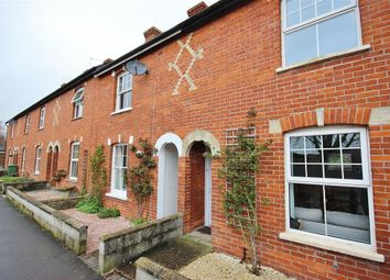 Thumbnail 2 bed terraced house to rent in Grosvenor Terrace, Challow Road, Wantage