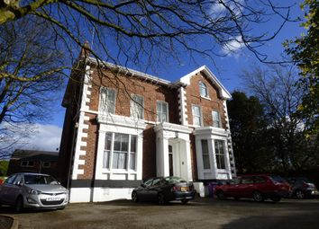Thumbnail Studio to rent in Parkfield Road, Sefton Park, Liverpool