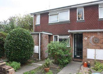 Thumbnail 1 bedroom maisonette for sale in Woking, Surrey