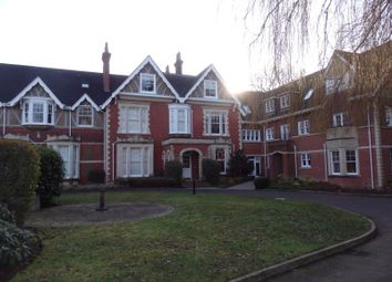 Thumbnail 3 bed flat to rent in Central Parade, Massetts Road, Horley