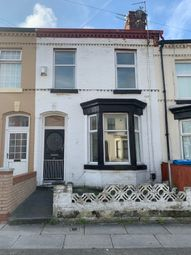 3 bed terraced house to rent in Newark Street, Walton L4