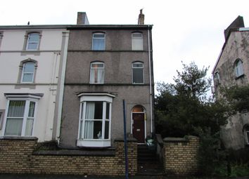 Thumbnail 8 bed property to rent in Bryn Road, Brynmill, Swansea